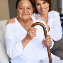 Skilled Nursing & Specialty Care at Park Manor of Southbelt nursing home in south Houston, TX.