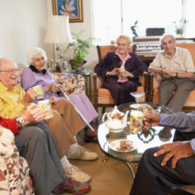 Seniors leave good Reviews, Ratings, and Testimonials for this nursing home
